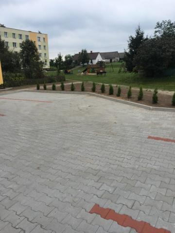 Budnik - Układanie kostki brukowej - Parking i utwardzanie terenu w Lipsku
